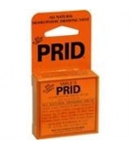 Prid Homeopathic Salve 18gm
