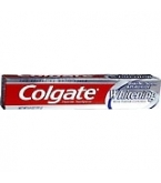 Colgate Toothpaste Baking Soda Peroxide Clean Mint 8.2oz