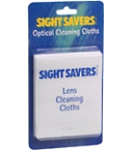 Sight Savers Optical Cleaning Cloths  2x30ct