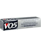 VO5 Conditioning Hairdressing Gray/White/Silver Blonde - 1.5 oz Tube*******MFG DISCONTINUED 2/13/14