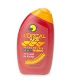 L'Oreal Kids 2 In 1 Shampoo Extra Gentle Burst Of Cherry-Almond 9oz