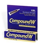 Compound W Gel .25 oz