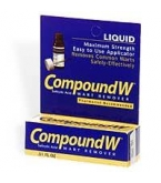 Compound W Liquid .31 oz