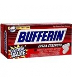 Bufferin Extra Strength - 130 Tablets