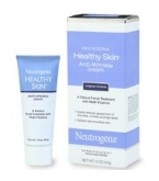 Neutrogena Healthy Skin Anti-Wrinkle Cream Original Formula 1.4oz