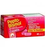 Pepto Bismol Original Caplet - 40