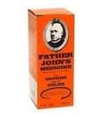 Father Johns Medicine Liquid 4 oz