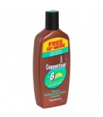 Coppertone Lotion SPF 8 8oz