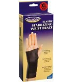 Bell Horn Elastic Stabilizing Wrist Brace X-Large Right