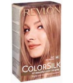 Colorsilk Hair Color 6A Dark Ash Blonde