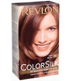 Colorsilk Hair Color 5N Light Brown