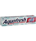 Aquafresh Toothpaste Fluoride Protection 8.2 oz****OTC DISCONTINUED 2/28/14