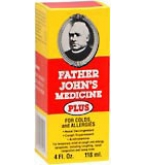 Father Johns Medicine Plus 4 oz