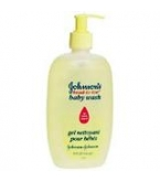 Johnson & Johnson Baby Wash Head-To-Toe 15 oz