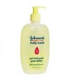 Johnson & Johnson Baby Wash Head-To-Toe 15 oz