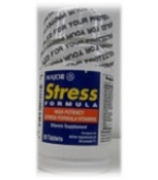 Major Stress Formula High Potency Vitamin Supplement Tablet 60