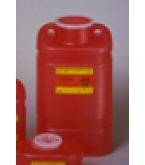 BD Sharps Container 5 Gallon