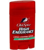 Old Spice High Endurance Deodorant Long Lasting Stick Pure Sport 2.25 oz