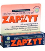 Zapzyt Acne Gel  1oz