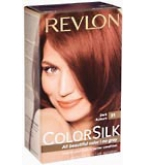 Colorsilk Hair Color 3R Dark Auburn