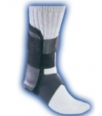 Ankle Brace Universal Black Universal-Bell Horn****OTC DISCONTINUED 3/4/14