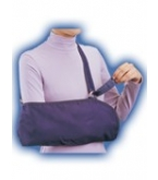Cradle Arm Sling Youth  Universal-Bell Horn