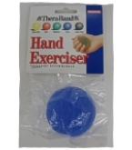 Thera-Band Hand Exerciser Blue (Firm)