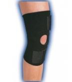 Knee Wrap Prostyle Black Open Universal-Bell Horn