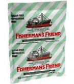 Fishermans Friend Lozenges Mint Sugar Free - 40