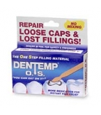 Dentemp One Step Dental Cement