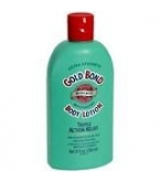 Gold Bond Body Lotion Medicated Extra Strength 8oz