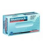 Glove Latex Powder Free Large  100/Box