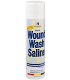 Blairex Wound Wash Saline  7.1oz
