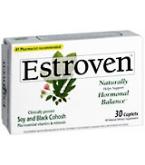 Estroven Caplets - 30