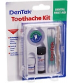 Dentek Toothache Kit 1 Each