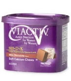 Viactiv Chew Milk Chocolate - 60