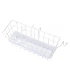 Snap-On Walker Basket A83000-Carex