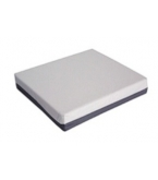 Gel Cushion 2 inch Thick 16x18 - Knit Cover D4001****OTC DISCONTINUED 2/28/14