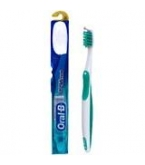 Oral B Toothbrush Cross Action Regular Medium 40***otc Discontinued  2/25/14