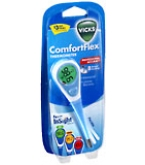 Vicks ComfortFlex Digital Thermometer V965F