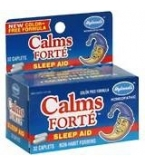 Hylands Calms Forte Sleep Aid Caplets - 32****OTC DISCONTINUED 2/28/14