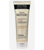 John Frieda Sheer Blonde Glistening Perfection Daily Conditionder Platinum to Champagne 8.45 oz