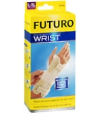 Futuro Deluxe Wrist Stabilizer Right Hand Large-X-Large