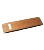 Hardwood Transfer Board - 8 inches x 30 inches One Hand Cut Out P2300