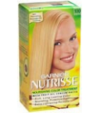 Nutrisse Haircolor - 100 Chamomile (Extra-Light Natural Blonde)