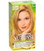 Nutrisse Haircolor - 90 Macadamia (Light Natural Blonde)