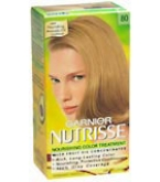 Nutrisse Haircolor - 80 Butternut (Medium Natural Blond)