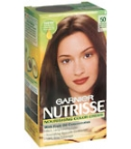Nutrisse Haircolor - 50 Truffle (Medium Natural Brown)