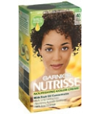 Nutrisse Haircolor - 40 Dark Chocolate (Dark Brown)