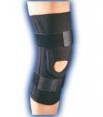 Knee Brace Stabilized Prostyle Black Small-Bell Horn